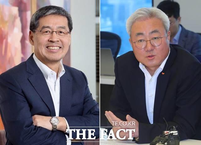 LG화학·SK이노 양사 CEO 소득없는 만남, 그룹 총수 나서나