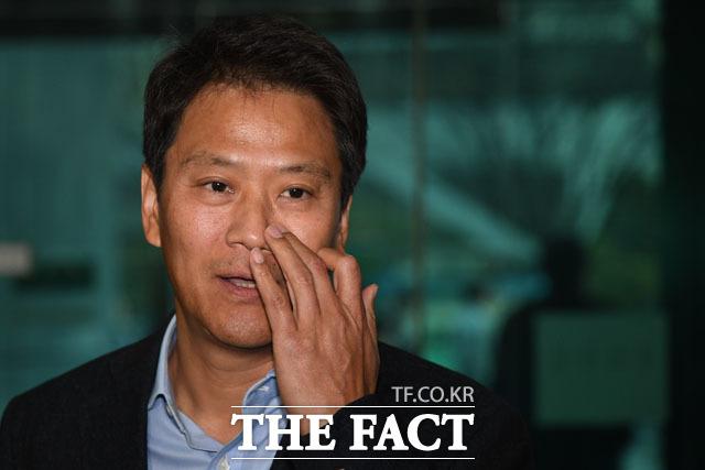 """임종석 """"제도권 정치 떠난다""""…총선 대신"""