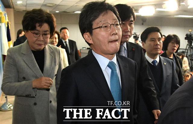 [TF이슈] 미래통합당, 잡음…김형오,