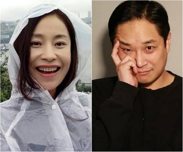 여윤정·홍가람, 코미디언 부부 탄생...5월 결혼
